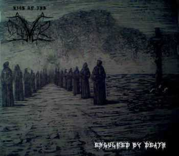 Rise Of The Cadaver - Engulfed By Death [Demo] (2014)