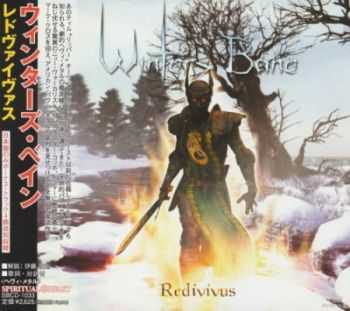 Winters Bane - Redivivus [Japanese Edition] (2006)