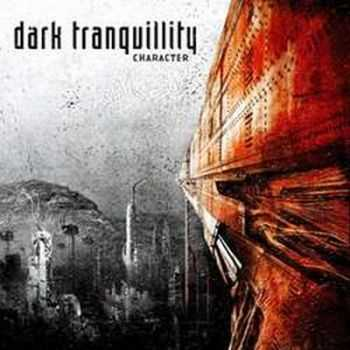 Dark Tranquillity - Character (2005) Mp3 + Lossless