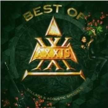 Axxis - Best Of Ballads (2006)