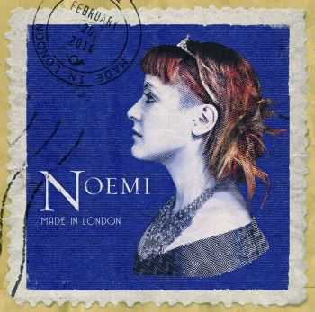Noemi - Made in London (2014)