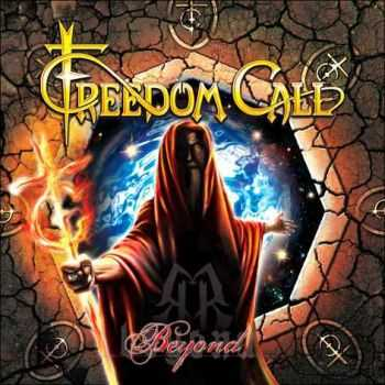 Freedom Call - Beyond (Limited Edition) (2014)
