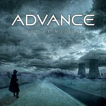 Advance - Deus Ex Machina (2014)