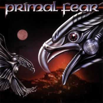Primal Fear - Primal Fear (1998) Mp3+Lossless