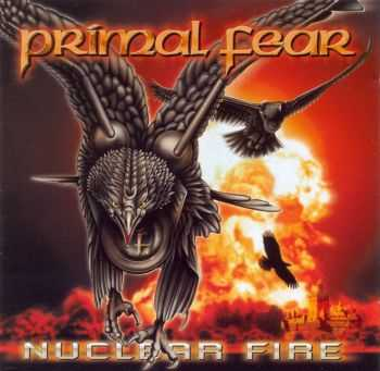 Primal Fear - Nuclear Fire (2000) Mp3+Lossless