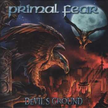 Primal Fear - Devil's Ground (2004) Mp3 + Lossless