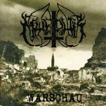 Marduk - Warschau (2005) [LOSSLESS]