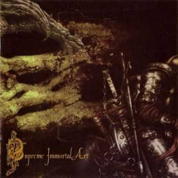 Abigor - Supreme Immortal Art (1998) [LOSSLESS]