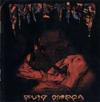 Impetigo - Buio Omega (2000) [EP] [LOSSLESS]