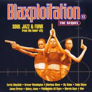 VA - Blaxploitation. The Sequel (1997) HQ