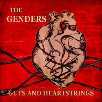 The Genders - Guts And Heartstrings (2013)