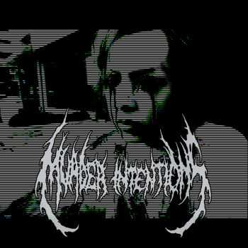 Murder Intentions - Promo (2014)