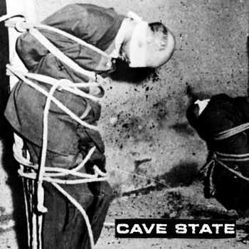 Cave State - Self Titled (2014)