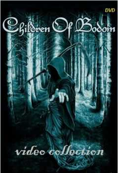 Children Of Bodom - Video Collection 2014