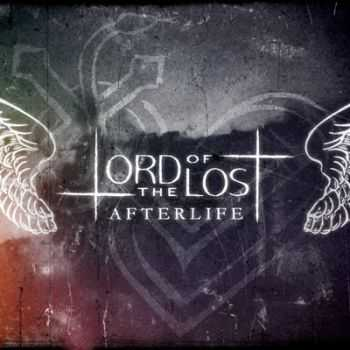 Lord Of The Lost - Afterlife (Single) (2014)
