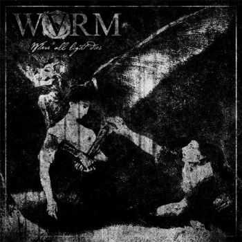 WVRM - Where All Light Dies (2014)