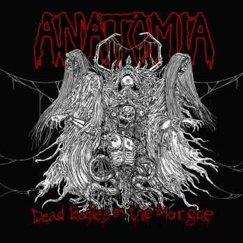 Anatomia - Dead Bodies In The Morgue [Compilation] (2013)