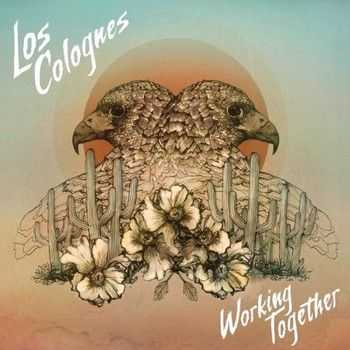 Los Colognes - Working Together 2013