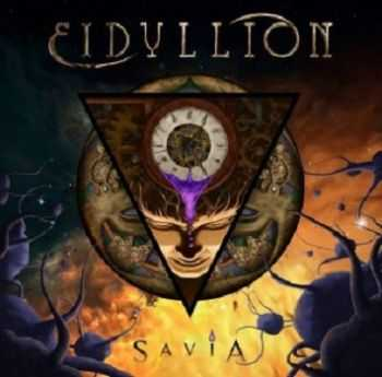 Eidyllion - Savia (2013)