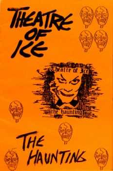 Theatre Of Ice - The Haunting (1983)