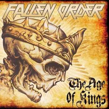 Fallen Order - The Age of Kings (EP) 2014