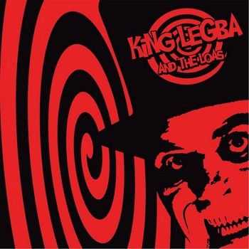 King Legba and the Loas - King Legba and the Loas (EP) 2014
