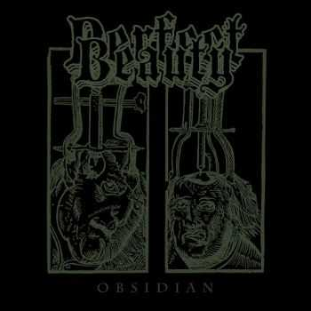 Perfect Beauty - Obsidian (2014)