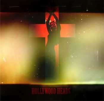 Hollywood heads - Hollywood heads [EP] (2014)