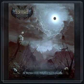 Fenris - Across The Darkened Skies (2014)