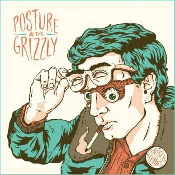 Posture & The Grizzly - Busch Hymns  (2014)