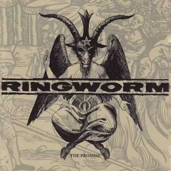 Ringworm - The Promise (1991 (Re-Issue 2003))