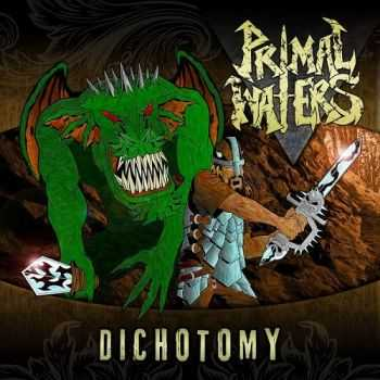 Primal Waters - Dichotomy (2014)
