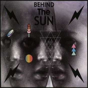 Motorpsycho - Behind The Sun (2014)