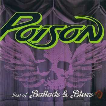 Poison - Best Of Ballads & Blues (2003)