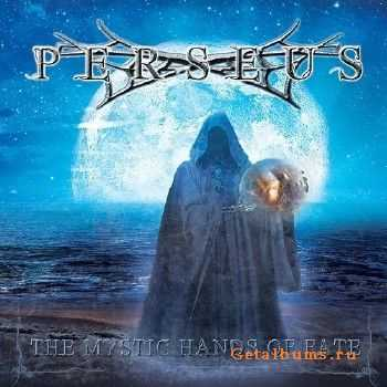 Perseus - The Mystic Hands of Fate (2014)