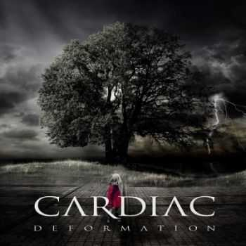 Cardiac - Deformation (2014)