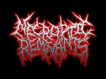 Necroptic Remnants -  Devouring Discarnate Immorality [EP] (2008)