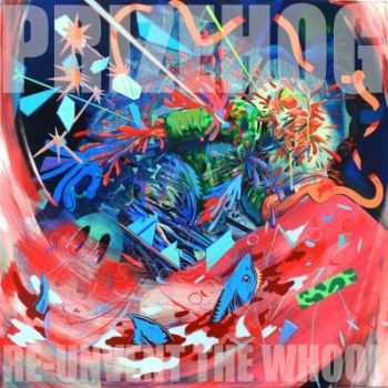 Prizehog - Re-Unvent The Whool (2014)