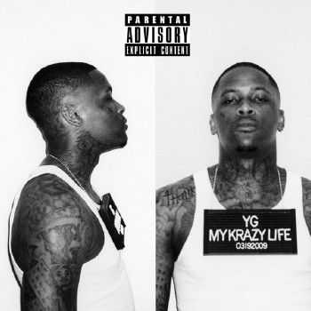 YG - My Krazy Life (Deluxe Version) (2014)