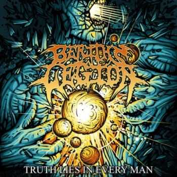Berith's Legion - Truth Lies In Every Man (2014)