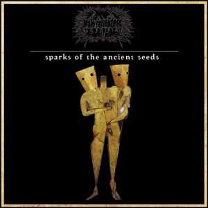 Male Misandria - Sparks Of The Ancient Seeds [best of/compilation] (2011)