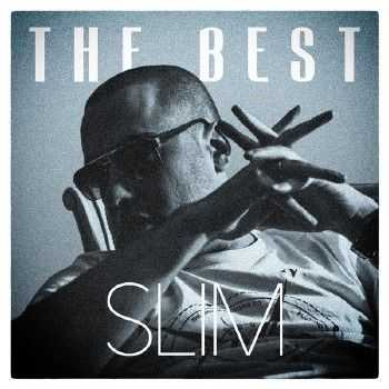 Slim (CENTR) - The Best (2014)