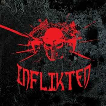 Inflikted - Inflikted (2013)