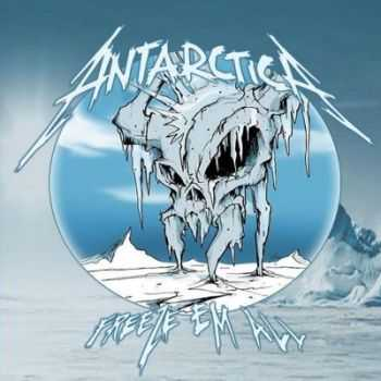 Metallica - Freeze 'Em All: Live in Antarctica (2013)