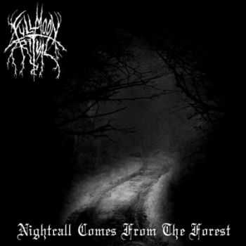 Full Moon Ritual - Nightcall Comes From The Forest (2013)