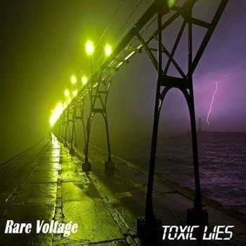 Rare Voltage - Synthetic Analog Dreams (2013)