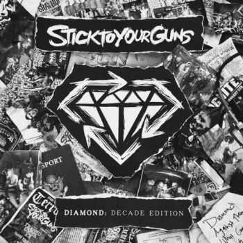Stick To Your Guns - Diamond (2014)