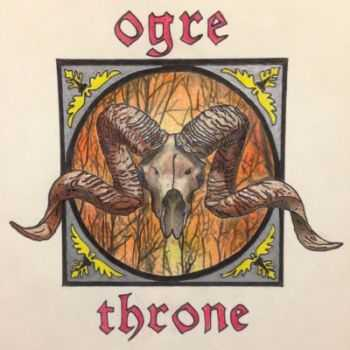 Ogre Throne - Arc Of The Hammer (2014)