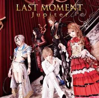 Jupiter - Last Moment (Single) (2014)