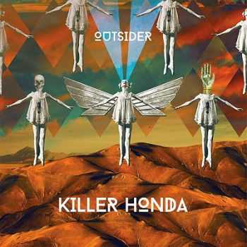 Killer Honda - Outsider (2014)